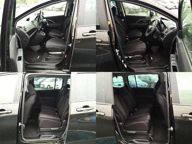 Used 2011 AT Nissan Lafesta DBA-CWEFWN Image[7]