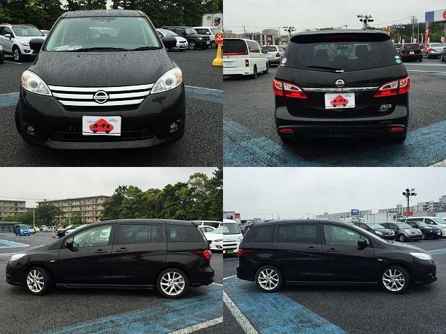Used 2011 AT Nissan Lafesta DBA-CWEFWN Image[8]
