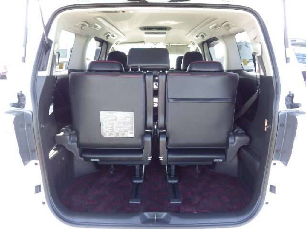 Used 2013 AT Toyota Velfire ANH20W Image[8]