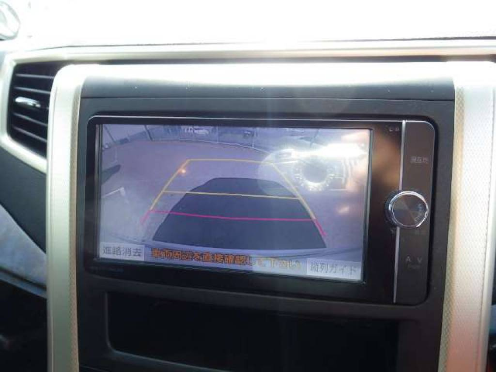 Used 2013 AT Toyota Velfire ANH20W Image[10]