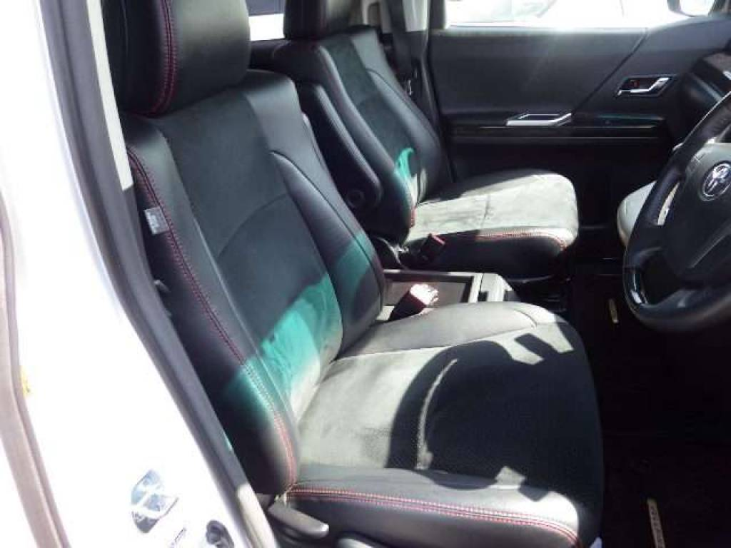 Used 2013 AT Toyota Velfire ANH20W Image[12]