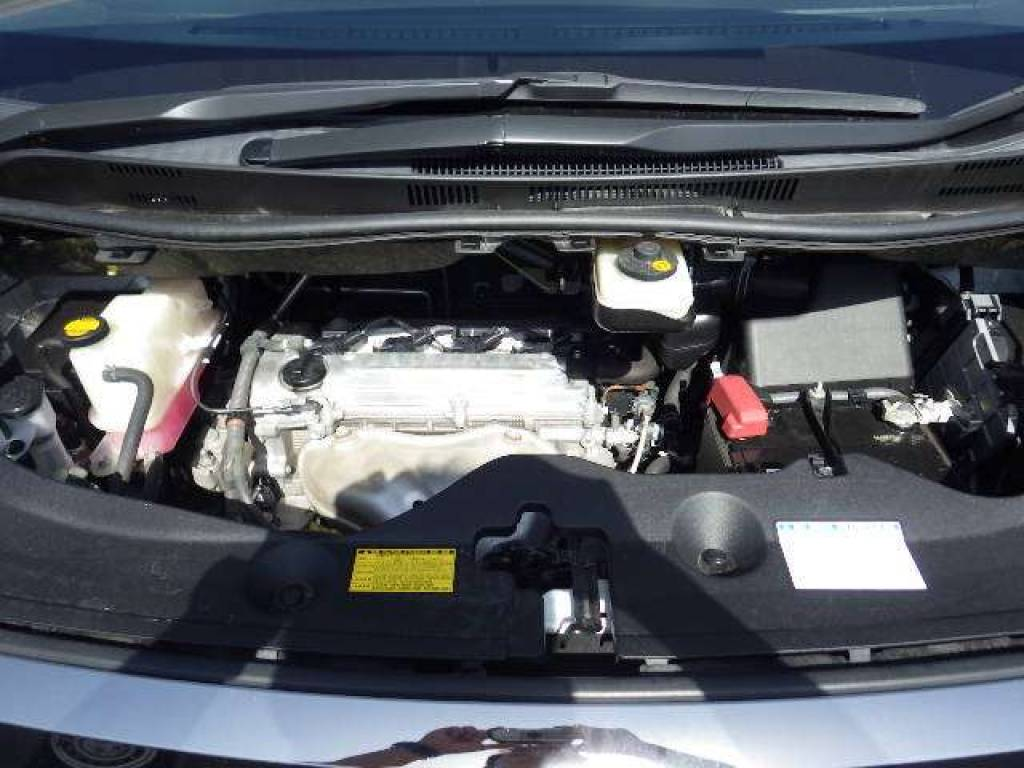 Used 2013 AT Toyota Velfire ANH20W Image[15]