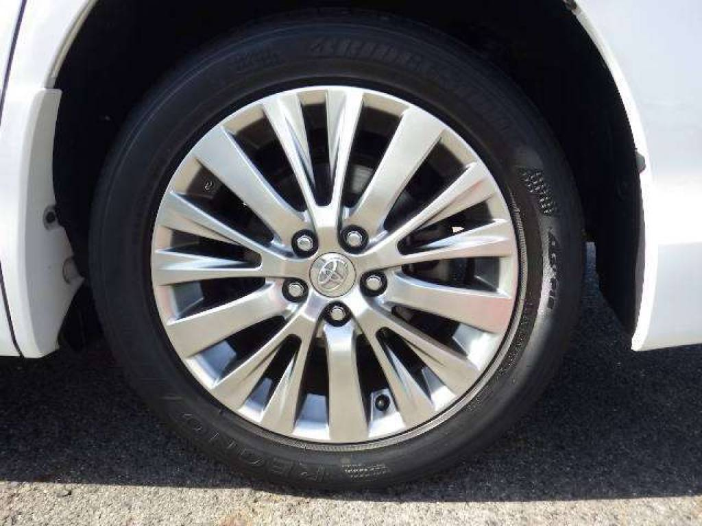 Used 2013 AT Toyota Velfire ANH20W Image[19]