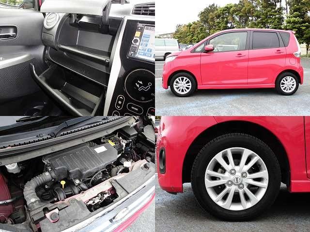 Used 2014 CVT Nissan DAYZ DBA-B21W Image[8]