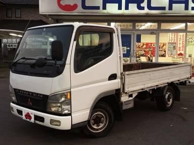 Mitsubishi Canter 2004 from Japan