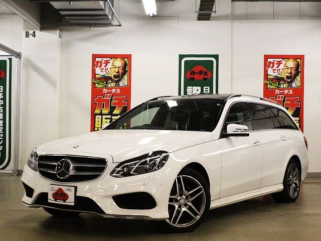 Used 2013 AT Mercedes Benz E-Class RBA-212236C