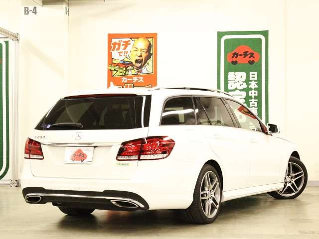 Used 2013 AT Mercedes Benz E-Class RBA-212236C Image[2]
