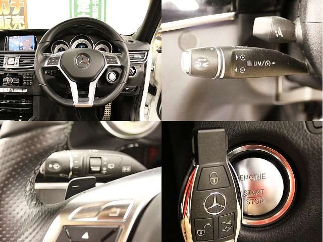 Used 2013 AT Mercedes Benz E-Class RBA-212236C Image[4]