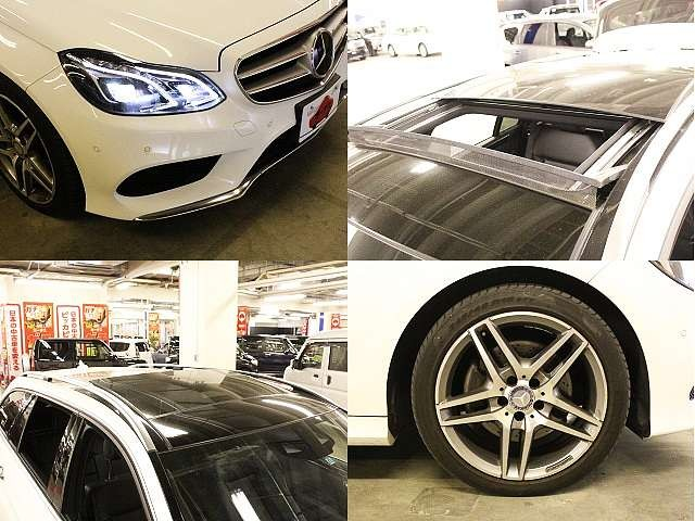 Used 2013 AT Mercedes Benz E-Class RBA-212236C Image[8]