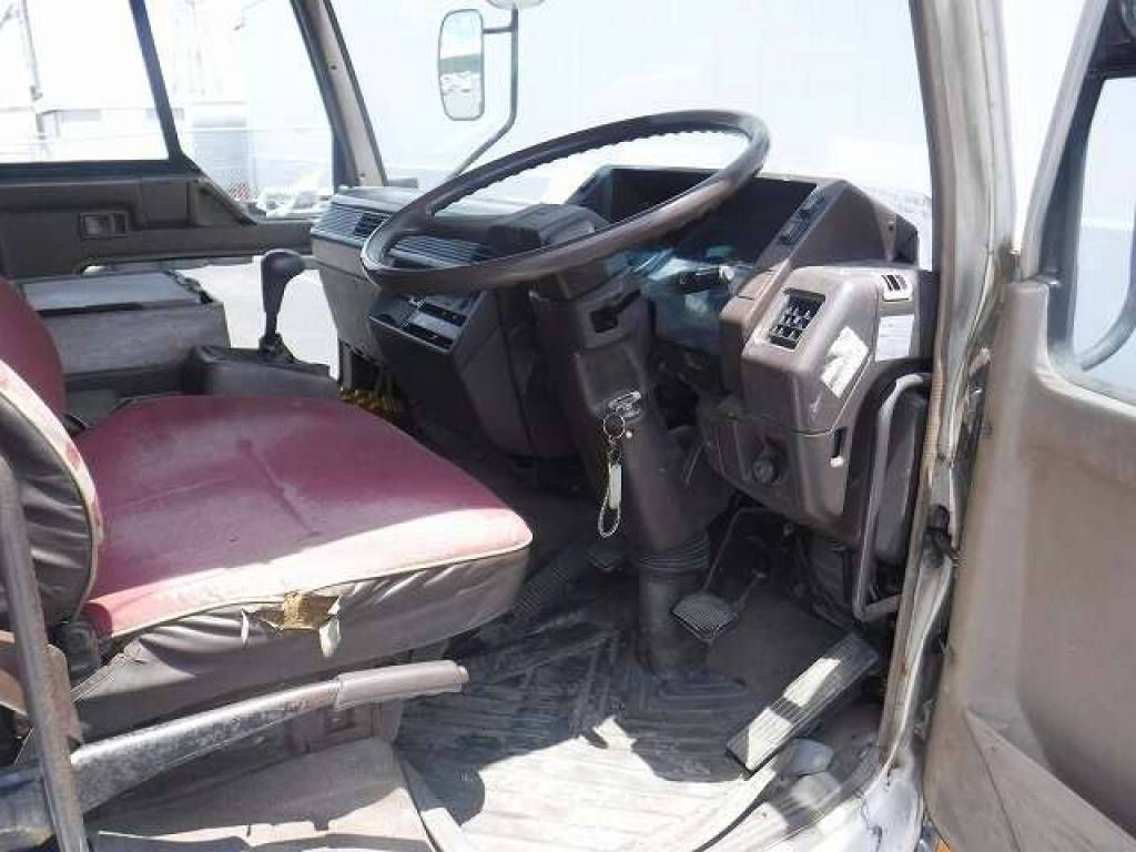 Used 1988 MT Mitsubishi Fuso Fighter FK417F Image[8]