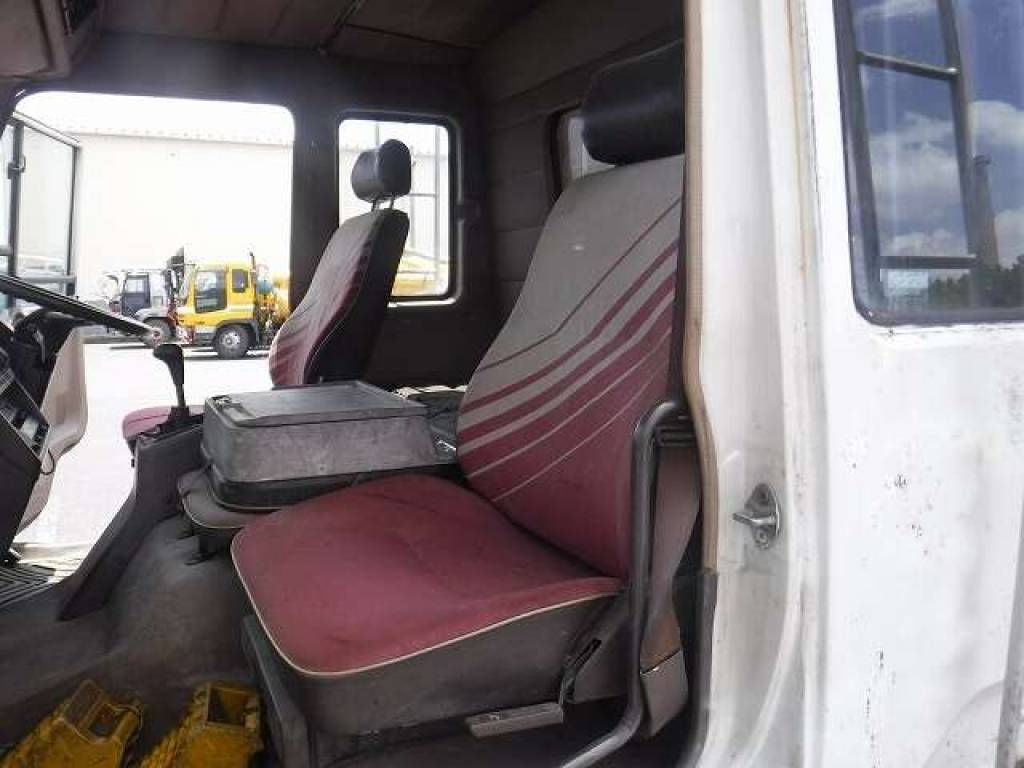 Used 1988 MT Mitsubishi Fuso Fighter FK417F Image[10]
