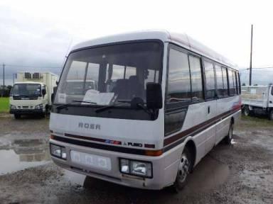 Mitsubishi Rosa 1991 from Japan
