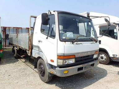 Mitsubishi Fuso Fighter 1994 from Japan