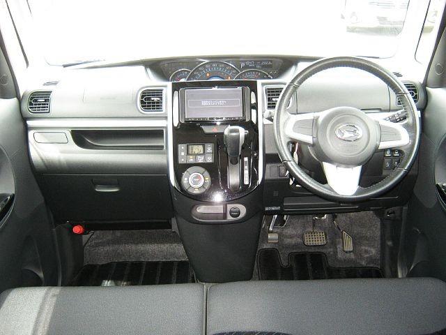 Used 2013 CVT Daihatsu Tanto DBA-LA600S Image[1]
