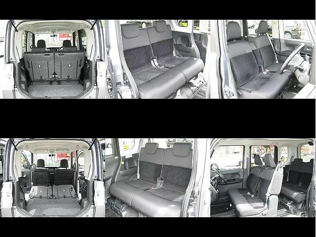 Used 2013 CVT Daihatsu Tanto DBA-LA600S Image[6]