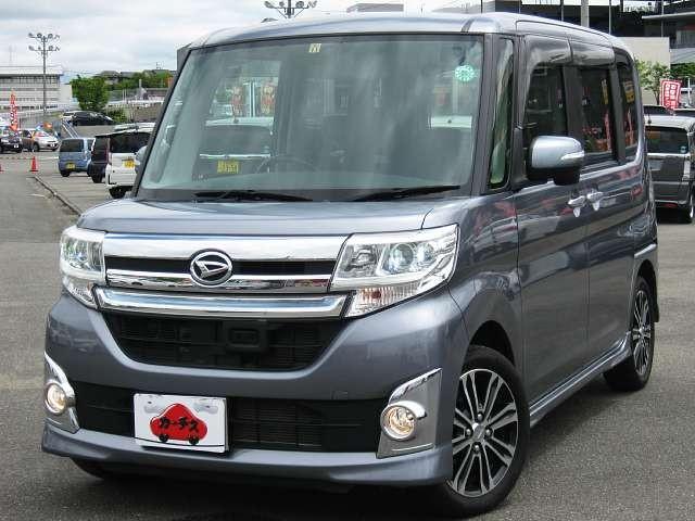 Used 2013 CVT Daihatsu Tanto DBA-LA600S Image[9]