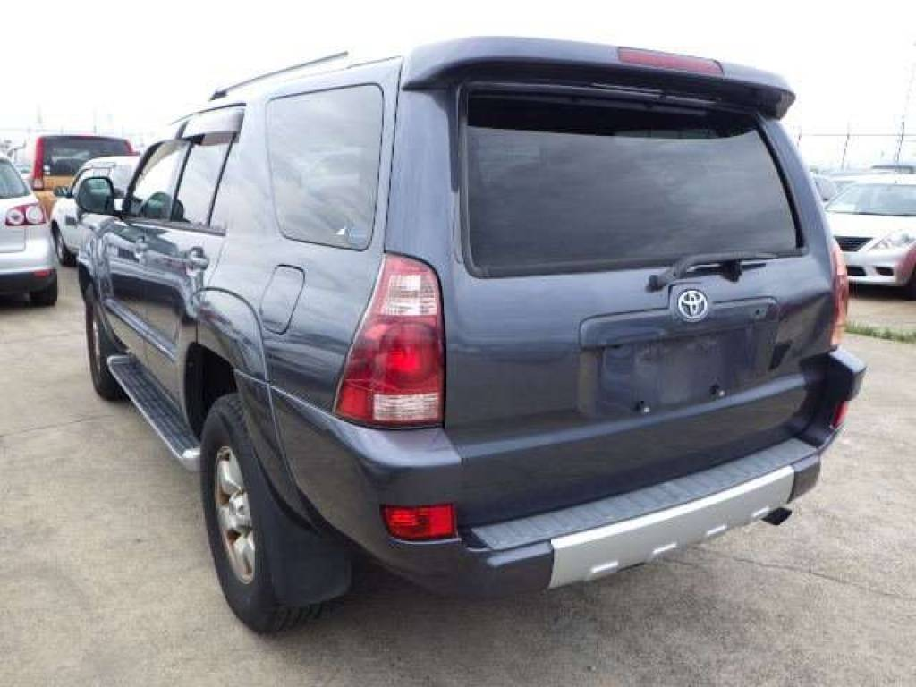 Used 2004 AT Toyota Hilux Surf RZN215W Image[2]