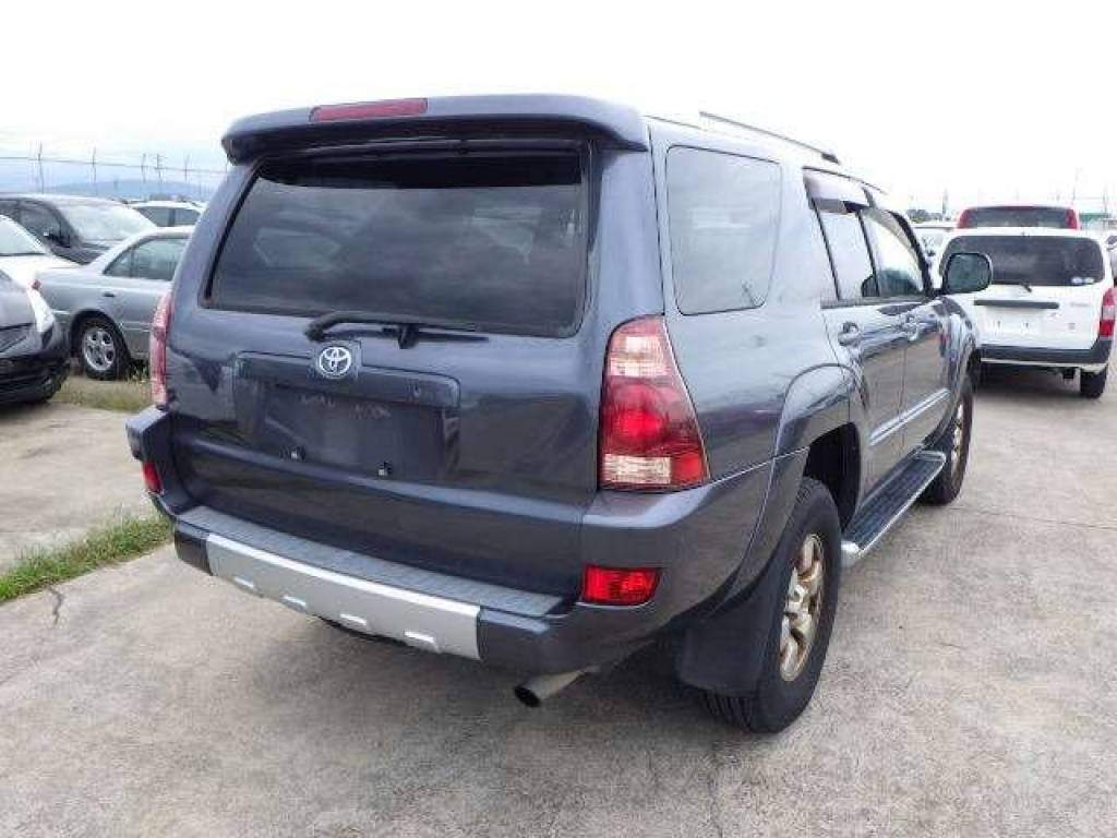 Used 2004 AT Toyota Hilux Surf RZN215W Image[3]