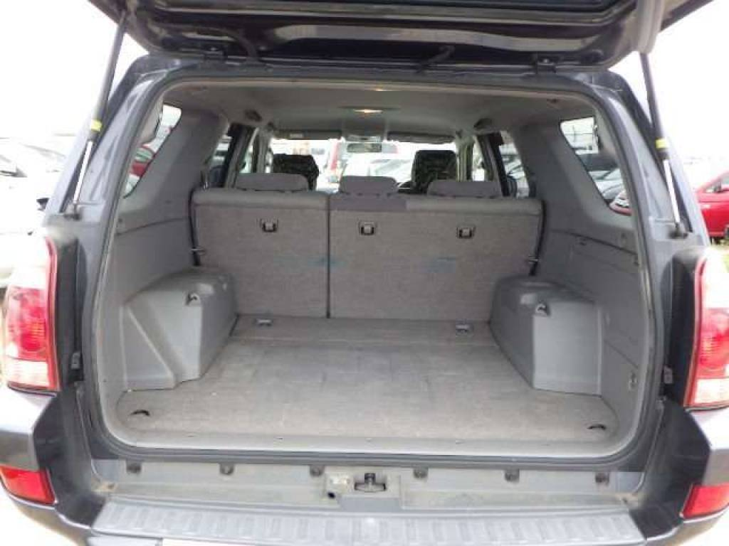 Used 2004 AT Toyota Hilux Surf RZN215W Image[8]