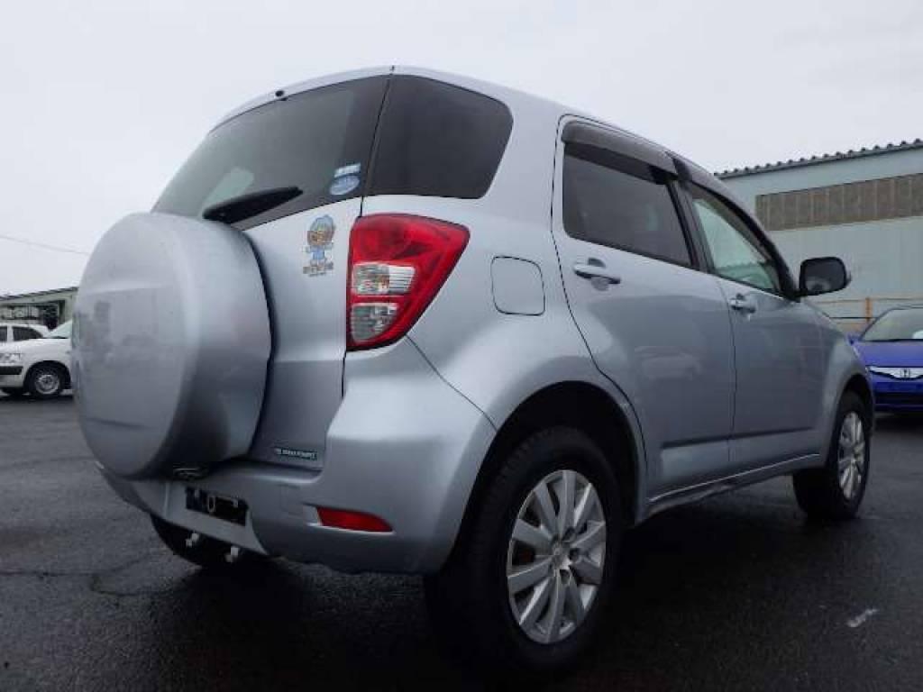 Used 2007 AT Toyota Rush J210E Image[6]