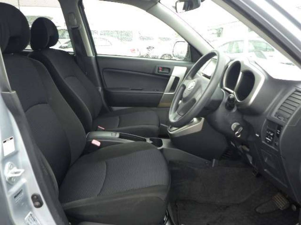 Used 2007 AT Toyota Rush J210E Image[9]