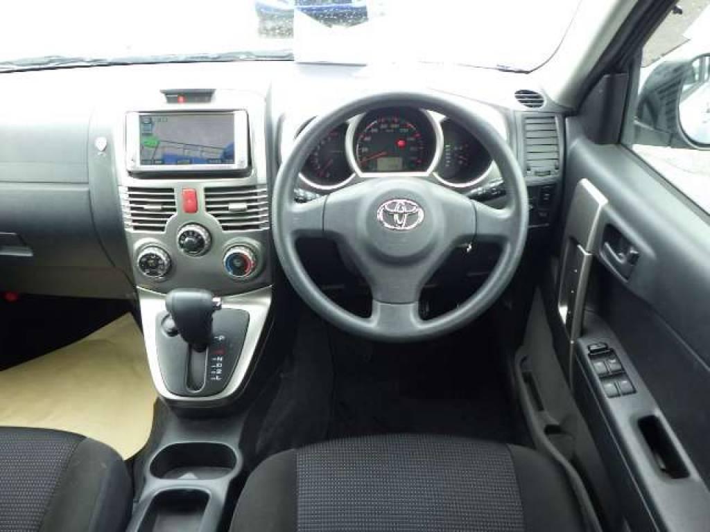 Used 2007 AT Toyota Rush J210E Image[10]