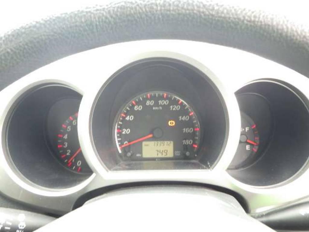 Used 2007 AT Toyota Rush J210E Image[12]
