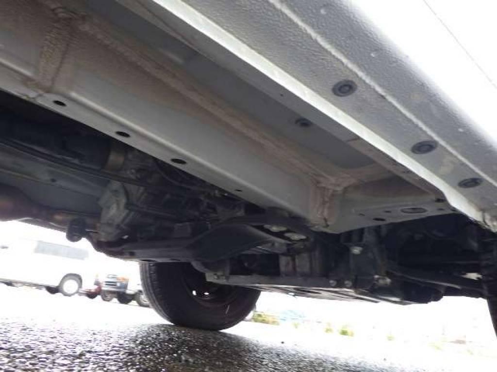 Used 2007 AT Toyota Rush J210E Image[24]