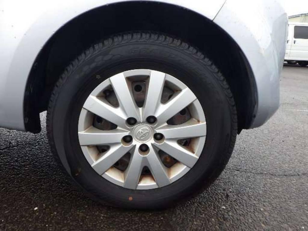 Used 2007 AT Toyota Rush J210E Image[30]