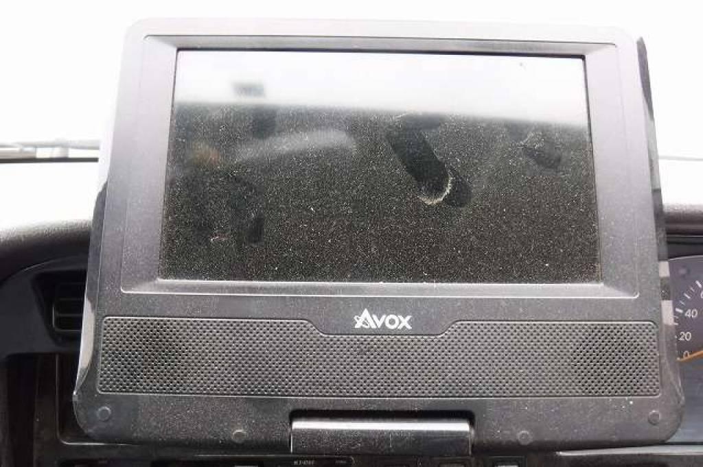 Used 2003 AT Toyota Hiace Van RZH102V Image[29]
