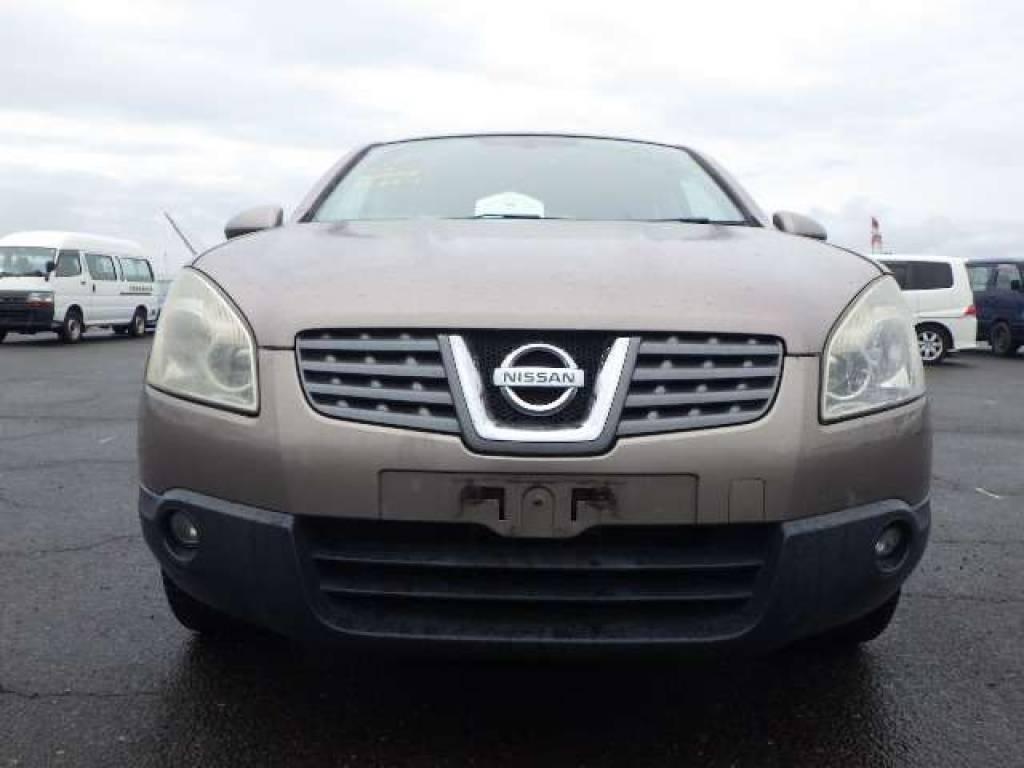 Used 2007 AT Nissan Dualis J10 Image[2]