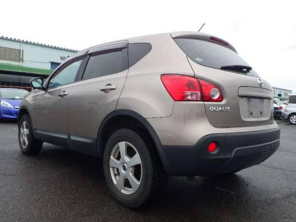 Used 2007 AT Nissan Dualis J10 Image[5]