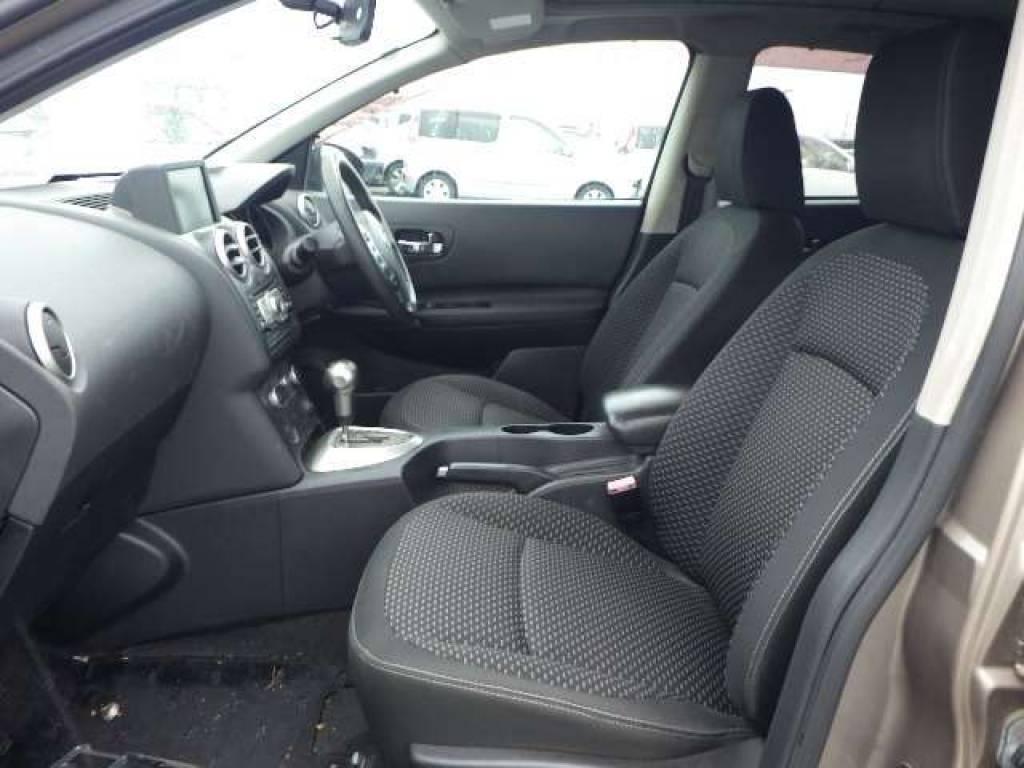 Used 2007 AT Nissan Dualis J10 Image[18]