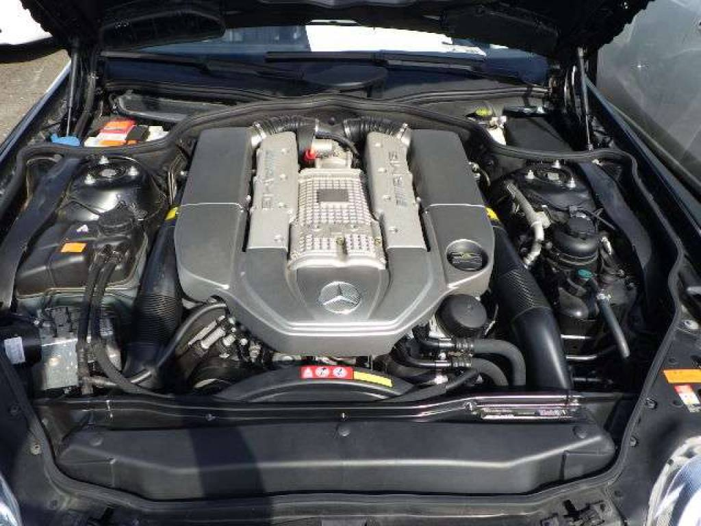 Used 2006 AT Mercedes Benz SL-Class 230472 Image[17]
