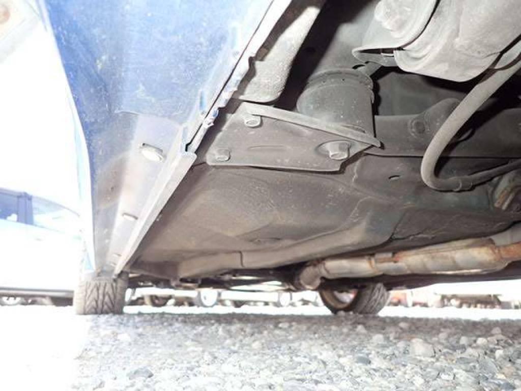 Used 2001 MT Subaru Impreza GDB Image[33]