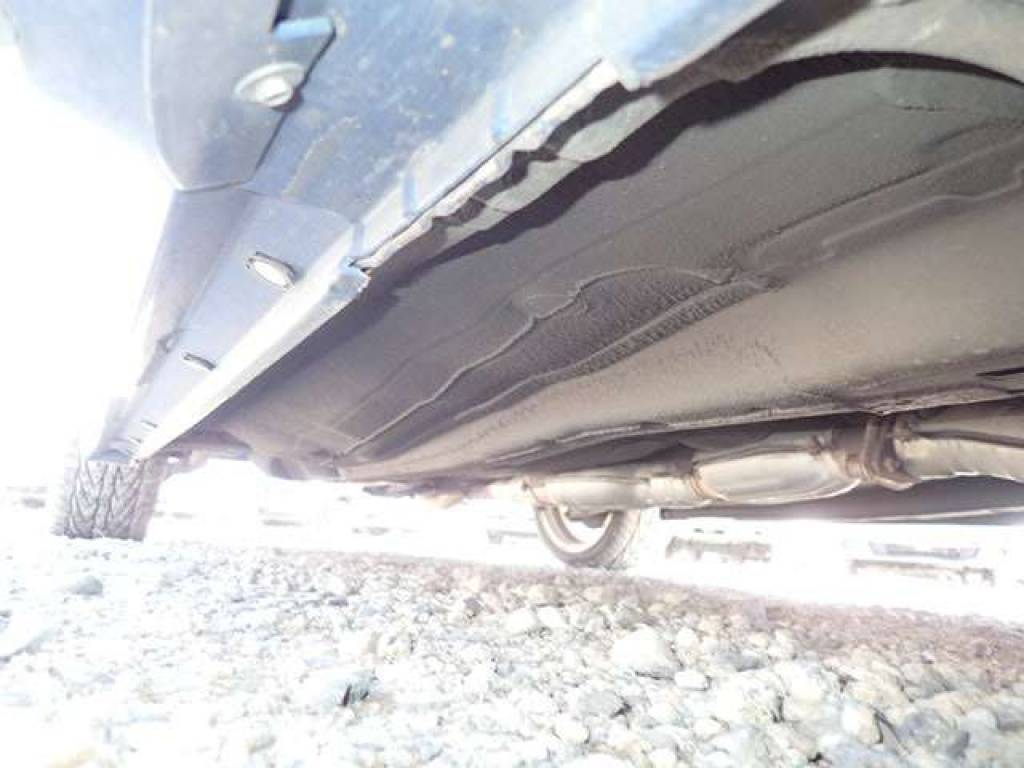 Used 2001 MT Subaru Impreza GDB Image[37]