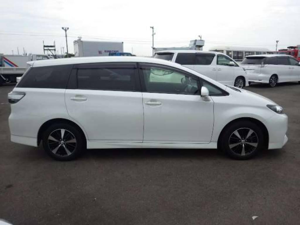 Used 2015 AT Toyota Wish ZGE20W Image[5]