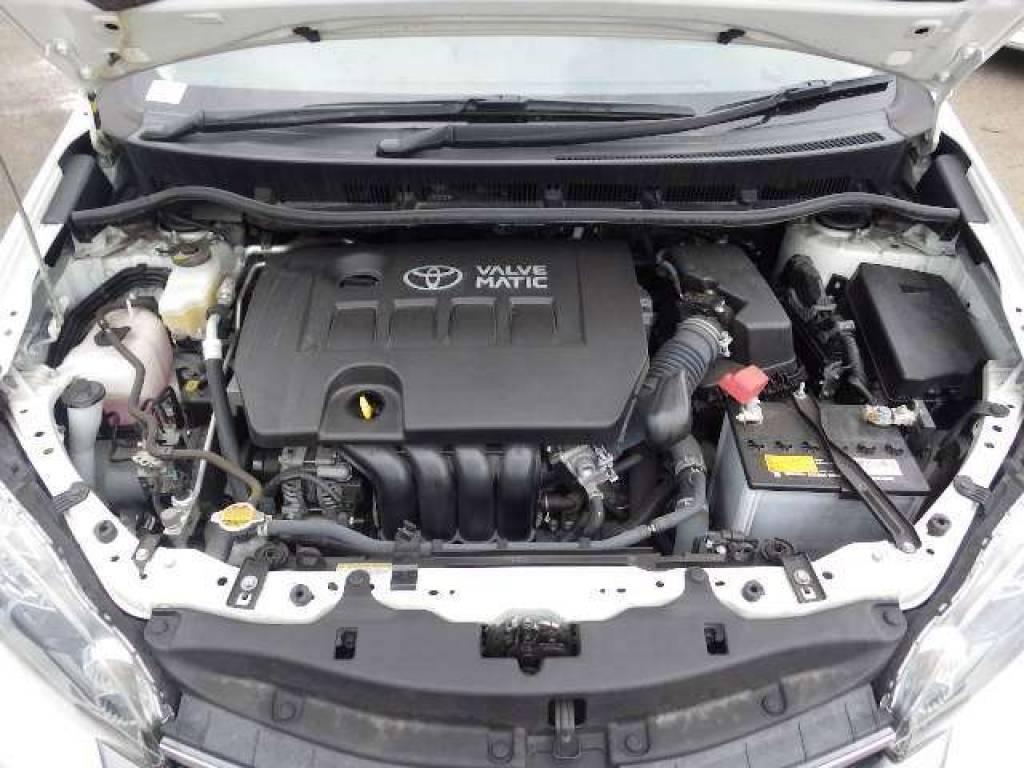 Used 2015 AT Toyota Wish ZGE20W Image[9]