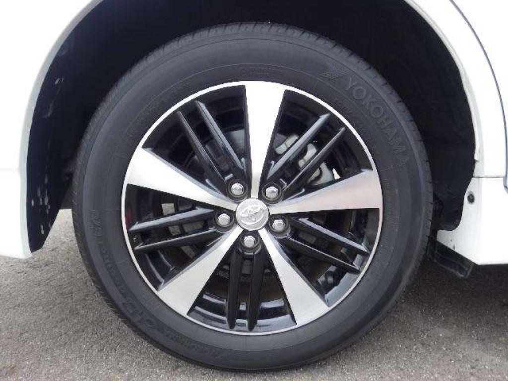 Used 2015 AT Toyota Wish ZGE20W Image[16]