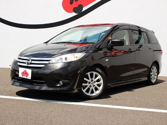 Used 2011 AT Nissan Lafesta DBA-CWEFWN