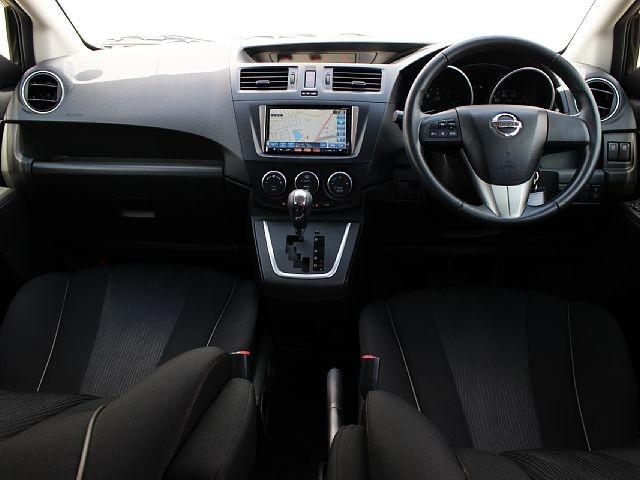 Used 2011 AT Nissan Lafesta DBA-CWEFWN Image[1]