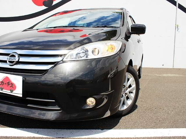 Used 2011 AT Nissan Lafesta DBA-CWEFWN Image[9]