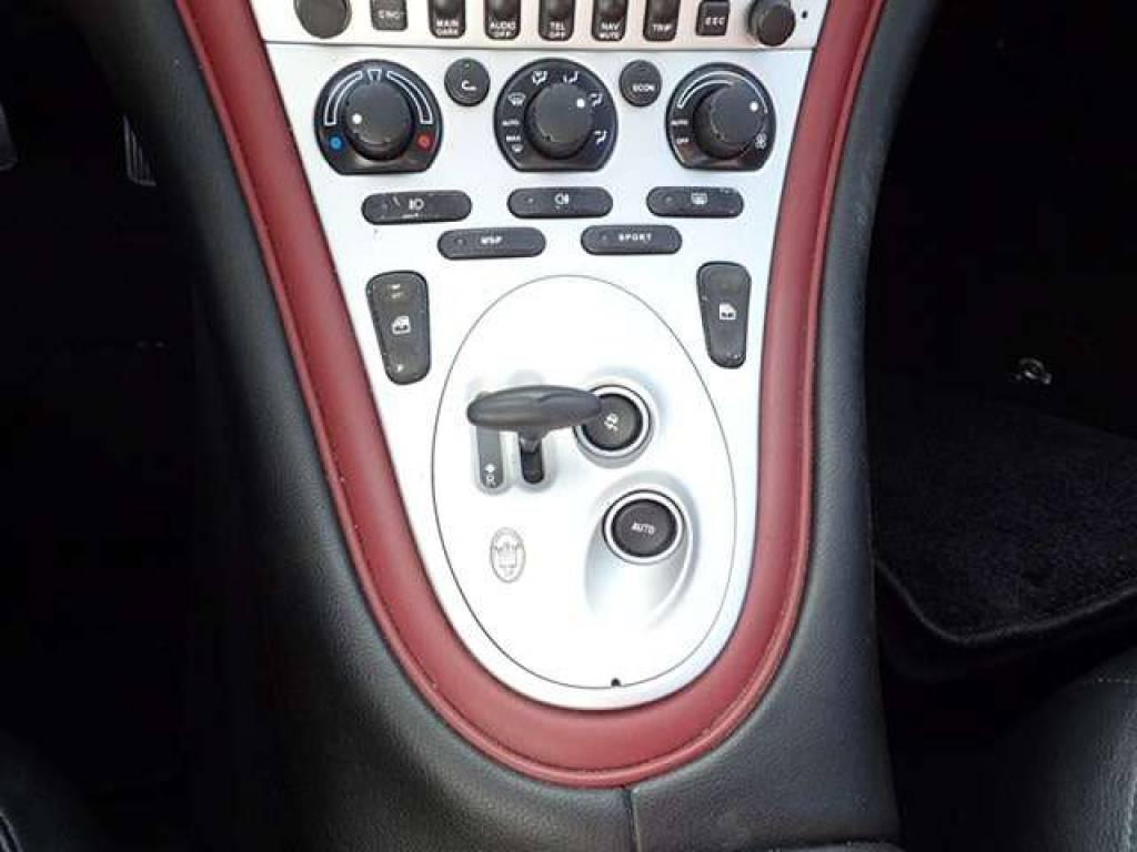 Used 2006 AT Maserati Coupe MCP Image[14]