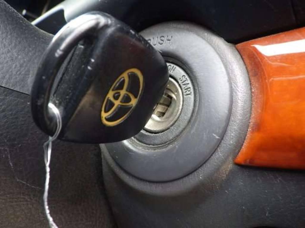 Used 2006 AT Toyota Land Cruiser Prado TRJ120W Image[19]
