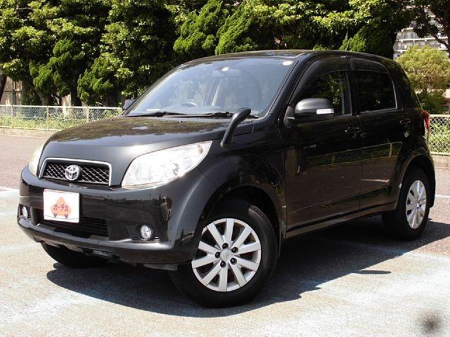 Used 2008 AT Toyota Rush CBA-J200E