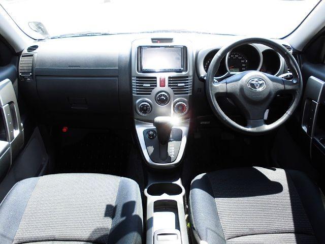Used 2008 AT Toyota Rush CBA-J200E Image[1]