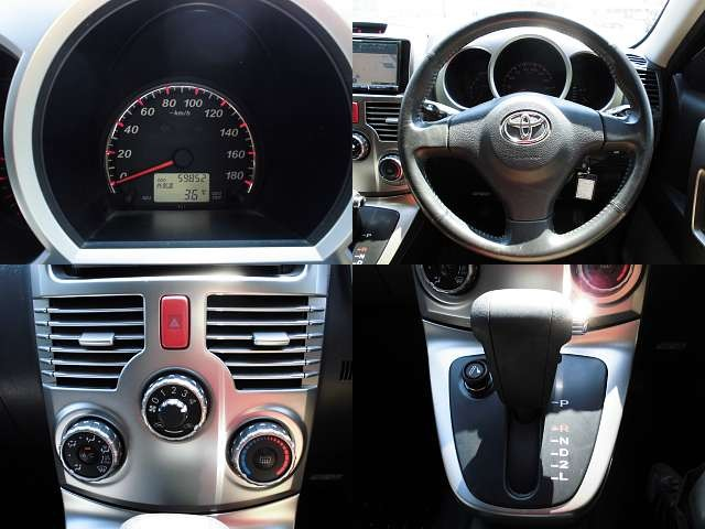 Used 2008 AT Toyota Rush CBA-J200E Image[4]