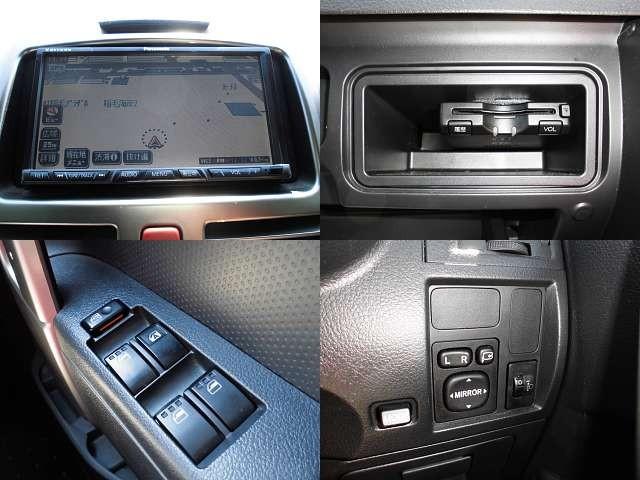 Used 2008 AT Toyota Rush CBA-J200E Image[5]