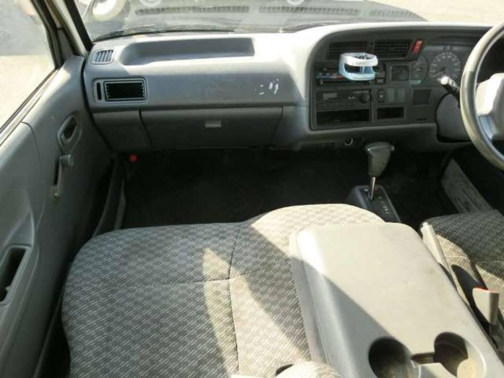Used 2000 AT Toyota Hiace Van RZH112V Image[13]