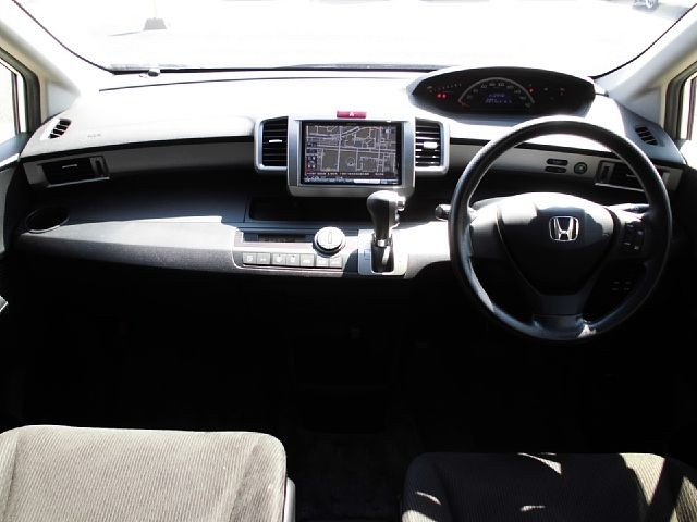 Used 2012 CVT Honda Freed DBA-GB3 Image[1]